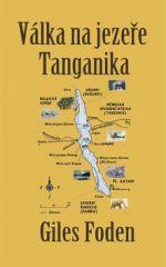 BARONET Válka na jezeře Tanganika cena od 171 Kč
