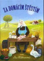 Iva Hüttnerová: Za domácím štěstím cena od 229 Kč