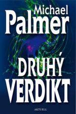 Michael Palmer: Druhý verdikt cena od 216 Kč