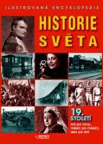 Historie světa 19.století cena od 199 Kč