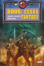 Mladá fronta 2005: Česká fantasy cena od 203 Kč