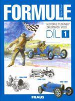 Václav Pauer: Formule díl 1 cena od 269 Kč