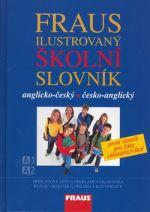 Ilustrovaný školní slovník anglicko - český, česko - anglický cena od 323 Kč