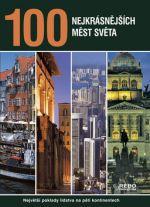 Winfried Maass: 100 nejkrásnějších měst světa - Rebo cena od 360 Kč