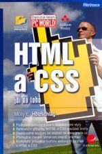 GRADA HTML a CSS cena od 259 Kč