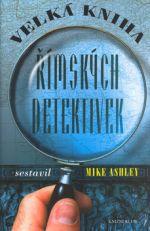 Mike Ashley: Velká kniha římských detektivek cena od 274 Kč