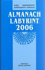 Almanach Labyrint 2006 cena od 260 Kč
