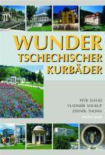 Knižní klub Wunders tschechischen Kurorte cena od 439 Kč