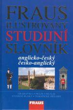 FRAUS Ilustrovaný studijní slovník anglicko-český, česko-anglický cena od 0 Kč
