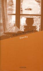 Virginia Woolf: Deníky cena od 0 Kč