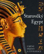 Guidotti Cortese: Starověký Egypt - Umění a dějiny civilizace cena od 169 Kč
