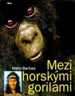 IKAR Mezi horskými gorilami cena od 364 Kč