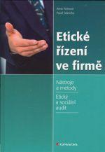 Anna Putnová: Etické řízení ve firmě cena od 211 Kč