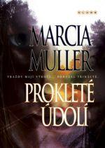 Marcia Mullerová: Prokleté údolí cena od 139 Kč