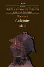 Petr Macek: Golemův stín cena od 0 Kč