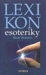 Marc Roberts: Lexikon esoteriky cena od 0 Kč