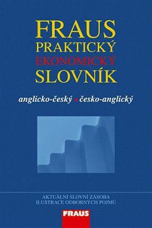 Praktický ekonomický slovník anglicko-český - česko-anglický cena od 173 Kč