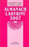 Almanach Labyrint 2007 cena od 0 Kč