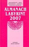 LABYRINT Almanach Labyrint 2007 cena od 260 Kč