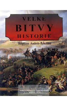 DEUS Velké bitvy historie cena od 349 Kč