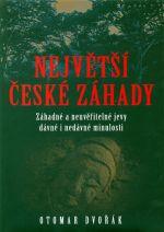 XYZ Největší české záhady cena od 0 Kč