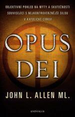 Knižní klub Opus Dei cena od 278 Kč