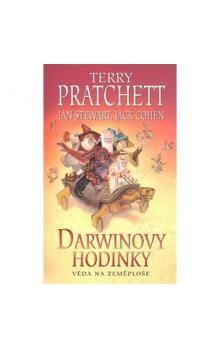 Terry Pratchett: Darwinovy hodinky cena od 178 Kč