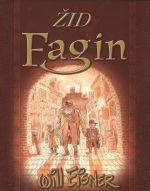 Will Eisner: Žid Fagin cena od 174 Kč