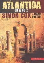 Simon Cox, Mark Foster: Atlantida od A do Z cena od 220 Kč