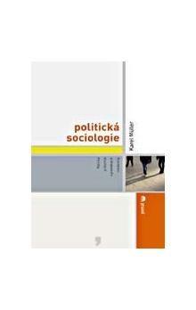 PORTÁL Politická sociologie cena od 210 Kč