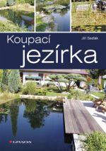 Jiří Sedlák: Koupací jezírka cena od 237 Kč