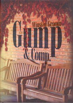 Winston Groom: Gump & Comp. cena od 116 Kč