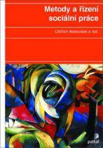 PORTÁL Metody a řízení sociální práce cena od 435 Kč