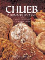 Marjie Lambert: Chlieb z domácej pekárne cena od 0 Kč