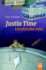 Peter Schwindt: Justin Time Londýnská mise cena od 0 Kč