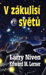 Larry Niven, Edward M. Lerner: V zákulisí světů cena od 89 Kč