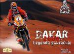 Petr Lusk, Ladislav Lála: Dakar 2009 - Legenda pokračuje cena od 0 Kč