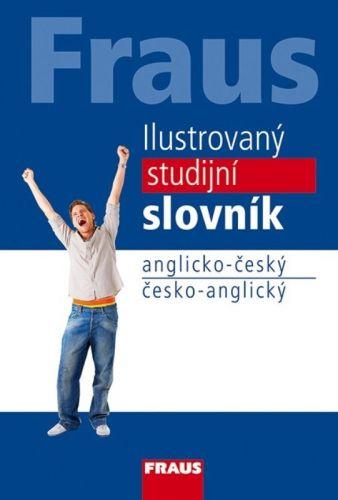 Kolektiv: Fraus Ilustrovaný studijní slovník AČ - ČA + CD ROM - 3. vydání cena od 337 Kč