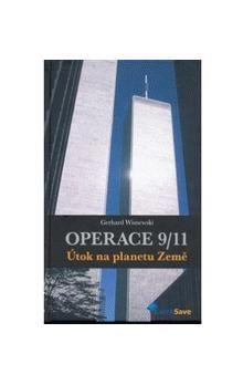 Gerhard Wisnewski: Operace 9/11 cena od 250 Kč