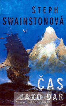 Steph Swainstonová: Čas jako dar cena od 193 Kč