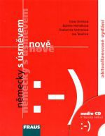 Fraus Německy s úsměvem + CD ROM cena od 304 Kč
