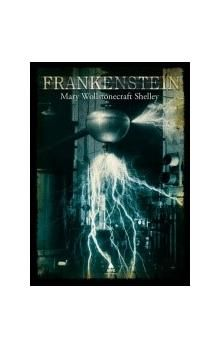 Mary Wollstonecraft Shelley: Frankenstein cena od 67 Kč