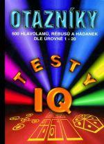 Cameron Joe: Otazníky-testy IQ cena od 216 Kč