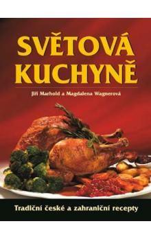 Plot Světová kuchyně Tradiční české i zahraniční recepty cena od 208 Kč