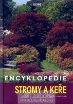 Nico Vermeulen: Stromy a keře: encyklopedie cena od 199 Kč