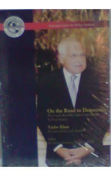 Goodman John Dr.: Václav Klaus cena od 222 Kč