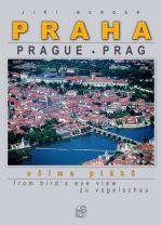 S & D Nakladatelství Praha očima ptáků cena od 299 Kč