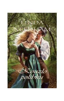 Linda Needham: Kouzlo polibku cena od 159 Kč