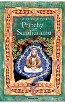 Emíre Khidayer: Príbehy zo Sumhuramu cena od 230 Kč