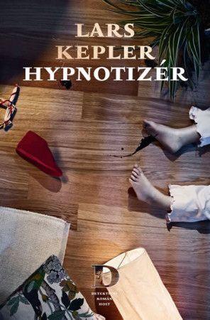 Lars Kepler: Hypnotizér cena od 128 Kč